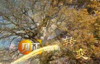 《见证》 20171208 清水河(上)乡情永延