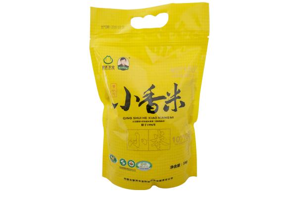 1kg小香米