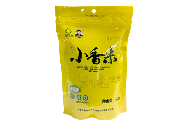 500g小香米
